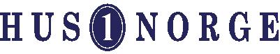 Hus 1 Norge logo